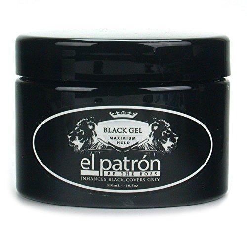 el-patron-be-the-boss-styling-gel-black-gel-105-oz
