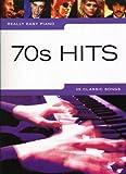 70s Hits: Really Easy Piano