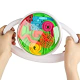 SainSmart-Jr-3D-Maze-Handle-Games-White