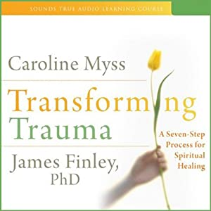 Transforming Trauma Audiobook
