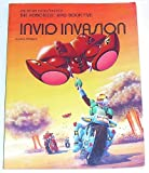 Invid Invasion (The Robotech Rpg Book Five) (0916211282) by Siembieda, Kevin