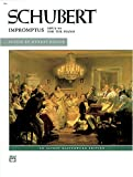 Impromptus, Op. 90 (Alfred Masterwork Edition)