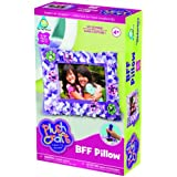The Orb Factory Limited Plush Craft BFF Pillow