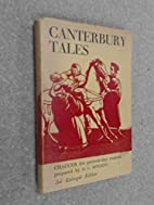 Canterbury Tales: Chaucer for Present-Day…