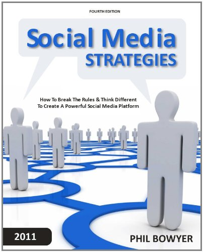 Social Media Strategies - How To Break The Rules & Think Different To Create A Powerful Social Media Platform