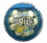 味覚糖 E-maのど飴容器 Flower 33g×6個
