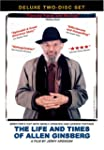 NEW Life & Times Of Allen Ginsberg (DVD)