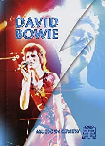 David Bowie: Music in Review