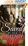 Romance: Bear Shifter: Saved by Her M...