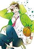 TVアニメ「虹色デイズ」3巻 [Blu-ray Disc+CD]