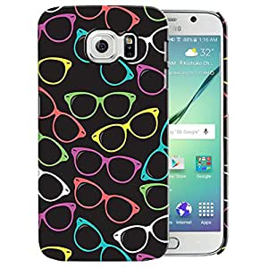Theskinmantra Cool me back cover for Samsung Galaxy S6 Edge Plus