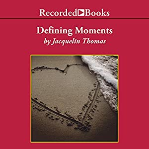 Defining Moments Audiobook
