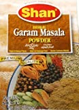 Shan Garam Masala Powder 50g