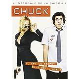Chuck - L'int�grale de la saison 1par Zachary Levi