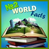 Number TWO World Facts (Knowledge Book Series) (Great for Learning) (Age 6-10)(The Best Bedtime Stories for Kids!)