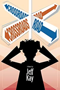 (FREE on 9/24) Crossroads Road: A Novel by Jeff Kay - http://eBooksHabit.com