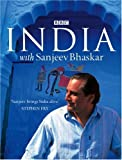 India with Sanjeev Bhaskar (0007247389) by Stephen Fry