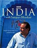 India with Sanjeev Bhaskar (0007247389) by Stephen Fry