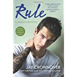 Rule: A Marked Men Novel ~ Jay Crownover