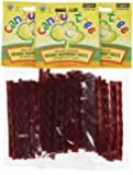 Candy Tree Gluten Free Raspberry Twists, 2.6-Ounce Packages (Pack of 12)