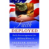 Faith Deployed: Daily Encouragement for Military Wives ~ Jocelyn Green