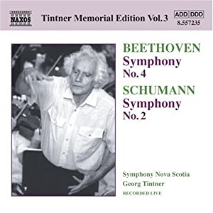 Symphonie Nr. 4/Symphonie Nr. 2