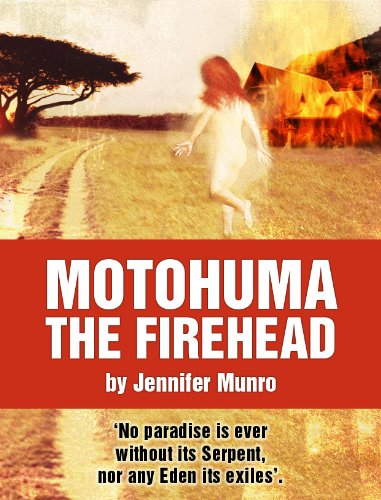 Motohuma the Firehead