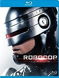 Robocop Trilogy  [Blu-ray]