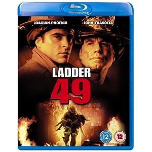 Ladder 49 [Blu-ray] [Import anglais]