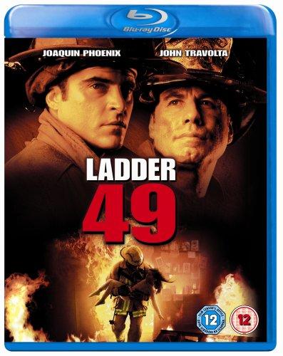 Ladder 49 / Команда 49: Огненная лестница (2004)