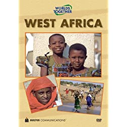 West Africa (Worlds Together)
