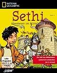 Sethi - Abenteuer im Mittelalter