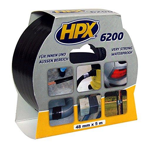 hpx-cs5005-cf5005-6200-nastro-adesivo-in-tessuto-nero