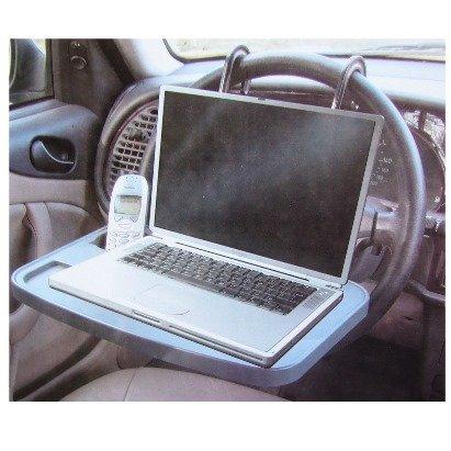 Tavoletta Base Supporto Tavolino Pieghevole Per PC Notebook Tavolo Multifunzione Computer Portatile Auto Viaggi