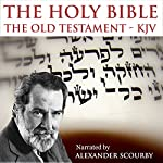 The Holy Bible: The Old Testament, King James Version |  King James Version