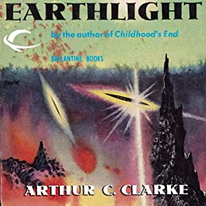 Earthlight Audiobook