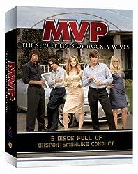 MVP: The  Secret Lives of Hockey Wives