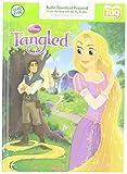 Leapfrog Tag Storybook Tangled Disney Book