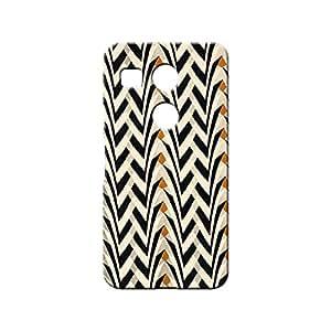 G-STAR Designer 3D Printed Back case cover for LG Nexus 5X - G3336