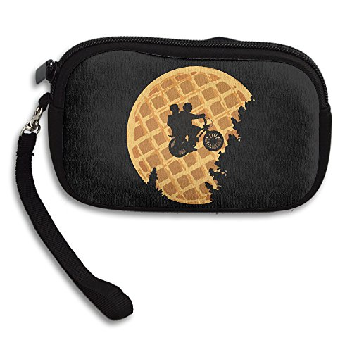 Stranger Things Cellphone Bag / Wristlet Handbag