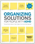 Organizing Solutions for People with...