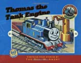 51mW5a5Rm2L. SL160  Thomas the Tank Engine Anniversary Edition (The Railway Series)