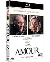 Amour (César 2013 du meilleur film) [Blu-ray]