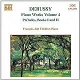 Klavierwerke Vol. 4