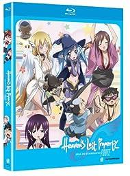 Heaven\'s Lost Property: Forte: Season 2 [Blu-ray]