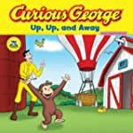 Curious George Up, Up, and Away (CGTV...