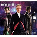 Doctor Who 2015 Calendar