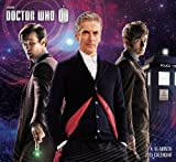 img - for Doctor Who Wall Calendar (2015) book / textbook / text book