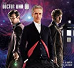 Doctor Who Wall Calendar (2015)