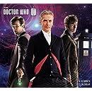 Doctor Who Wall Calendar (2015)